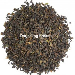 darjeeling broken thee